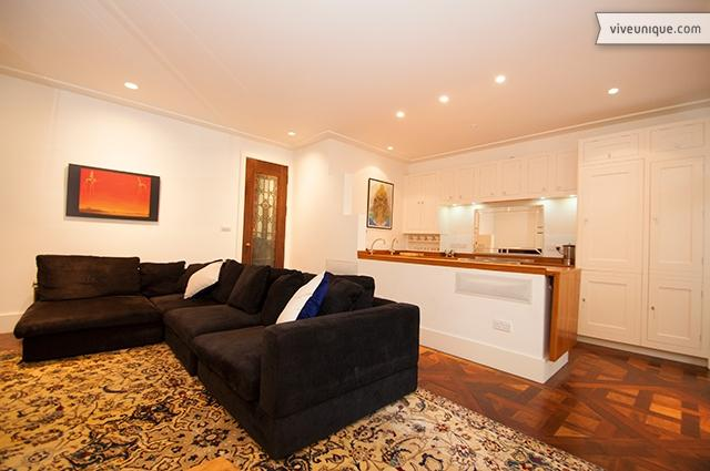 Star quality in Little Venice 2 bed apartment - Image 1 - London - rentals