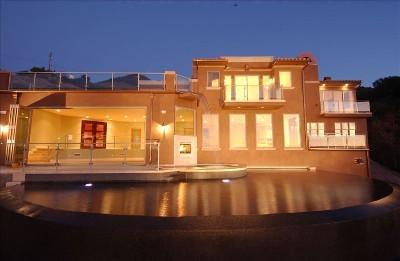 LUXURY MALIBU WINERY ESTATE on 2 ACRES - Image 1 - Malibu - rentals