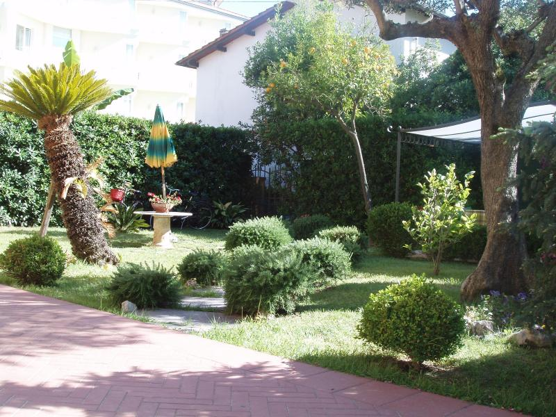 Vacation Rentals at Forte Dei Marmi in Tuscany - Image 1 - Forte Dei Marmi - rentals