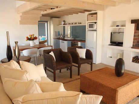 Nieuview Cottage 2 - Image 1 - Paternoster - rentals