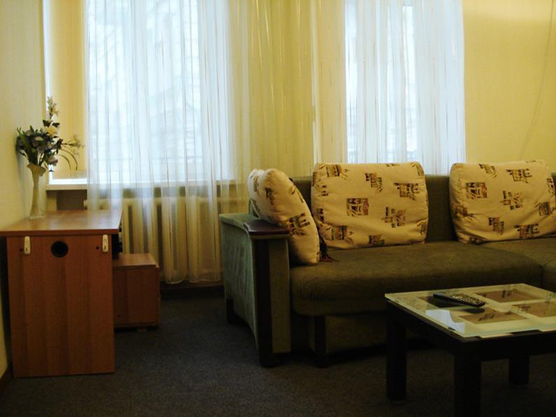 Green - Image 1 - Kiev - rentals