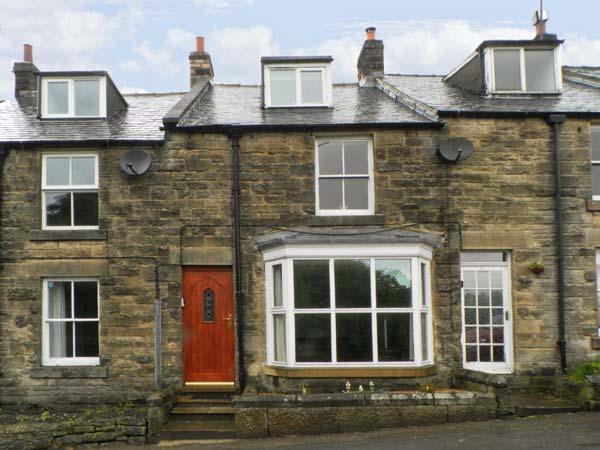 ST. HEDDAS COTTAGE, stone cottage, woodburning stove, three bedrooms, walks from the door, in Egton Bridge, Ref 16879 - Image 1 - North York Moors National Park - rentals