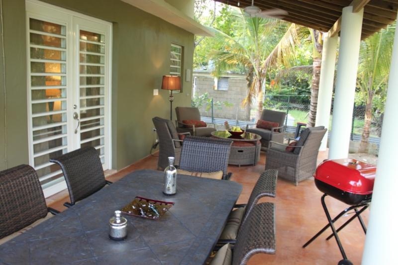 Banana Patch - Perfect Slice of Paradise - Image 1 - Isla de Vieques - rentals