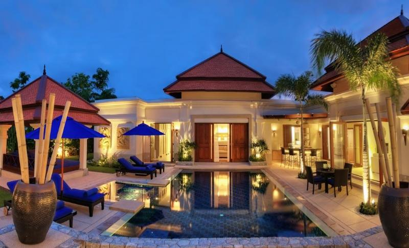 "Welcome to Villa Casuarina, your luxury private hideaway in tropical Phuket - Luxury ""Villa Casuarina"", exclusive Laguna Area - Thalang - rentals"