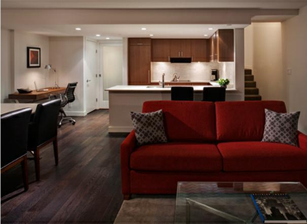 LEVEL: Townhouse - Image 1 - Vancouver - rentals