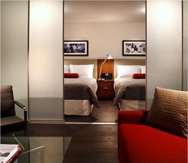 LEVEL: 1 Bedroom Executive - Image 1 - Vancouver - rentals