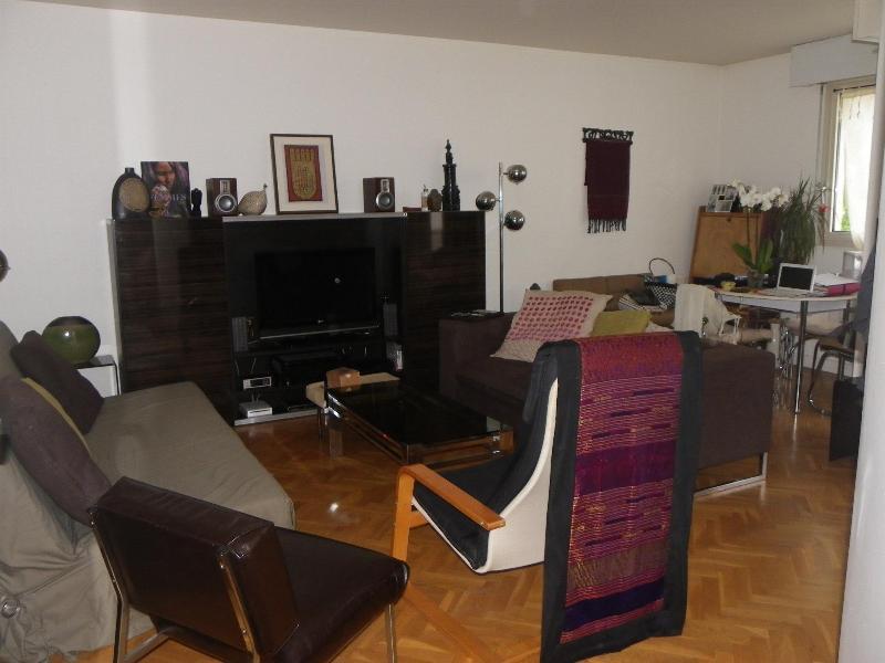 Paris downtown apartment to rent - Image 1 - Paris - rentals