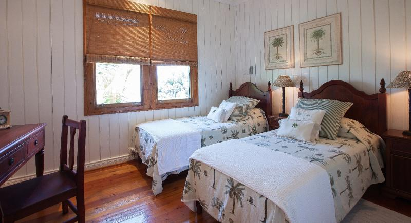 Cache bedroom 2 - South Point Villas - Cache Villa, Seychelles - Cerf Island - rentals