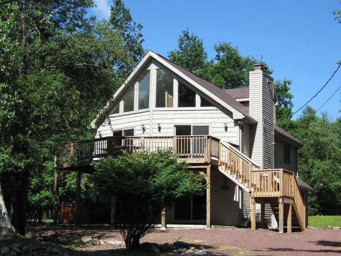 Black Bear Chalet - Black Bear Chalet - Albrightsville - rentals