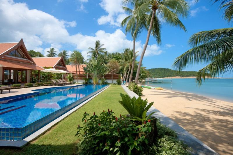 Baan Tawantok Villa 1 - Image 1 - Koh Samui - rentals