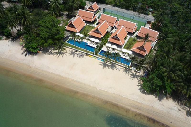 Baan Tawantok Villa 2 - Image 1 - Koh Samui - rentals