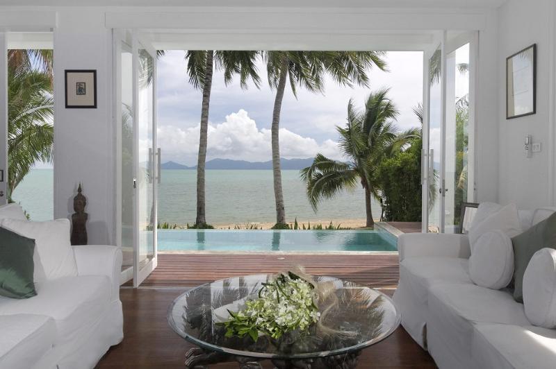 Villa M - Image 1 - Bophut - rentals