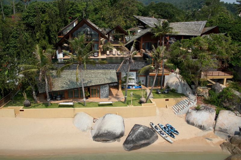 Baan Hinta - Image 1 - Lamai Beach - rentals