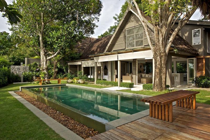 The Headland Villa 5 - Image 1 - Taling Ngam - rentals