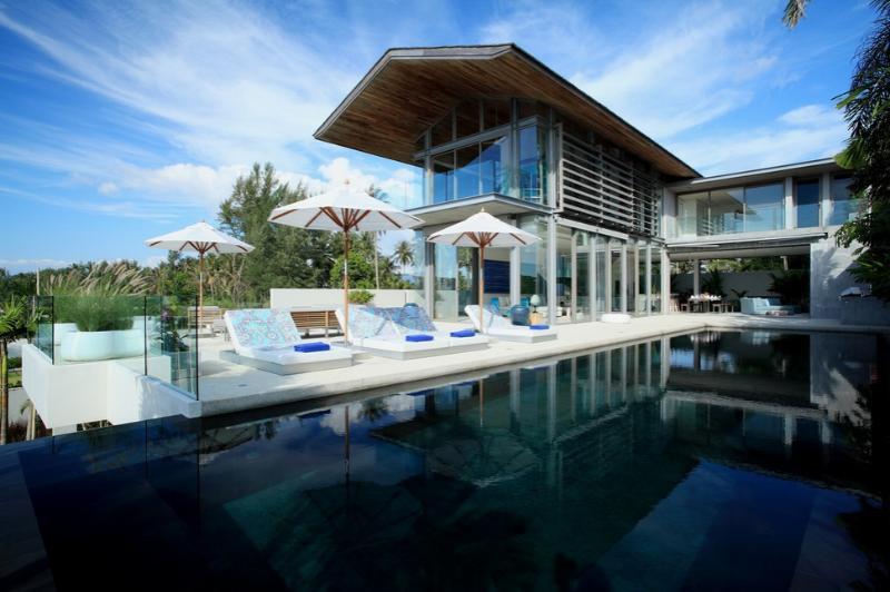 Sava - Villa Aqua - Image 1 - Phuket - rentals