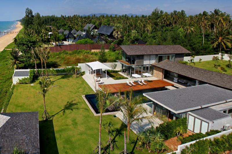 Sava - Villa Malee Sai - Image 1 - Phuket - rentals