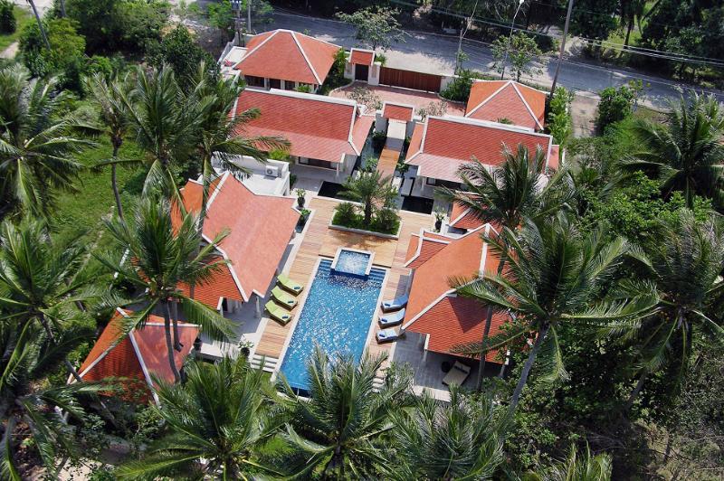 Baan Chao Lay - Image 1 - Koh Samui - rentals