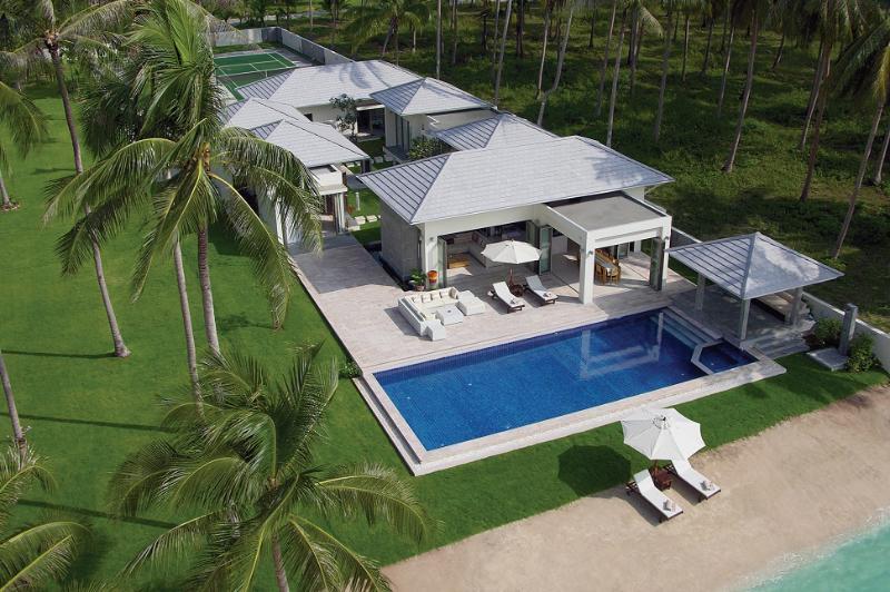 La Lagune - Image 1 - Koh Samui - rentals