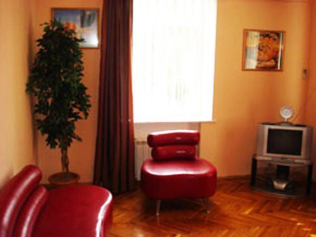 Bravo2 - Image 1 - Kiev - rentals