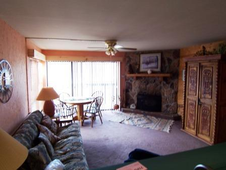 Mountain Meadows #106 - Image 1 - Angel Fire - rentals