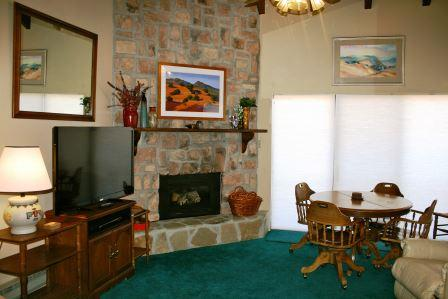 Mountain Meadows #207 - Image 1 - Angel Fire - rentals