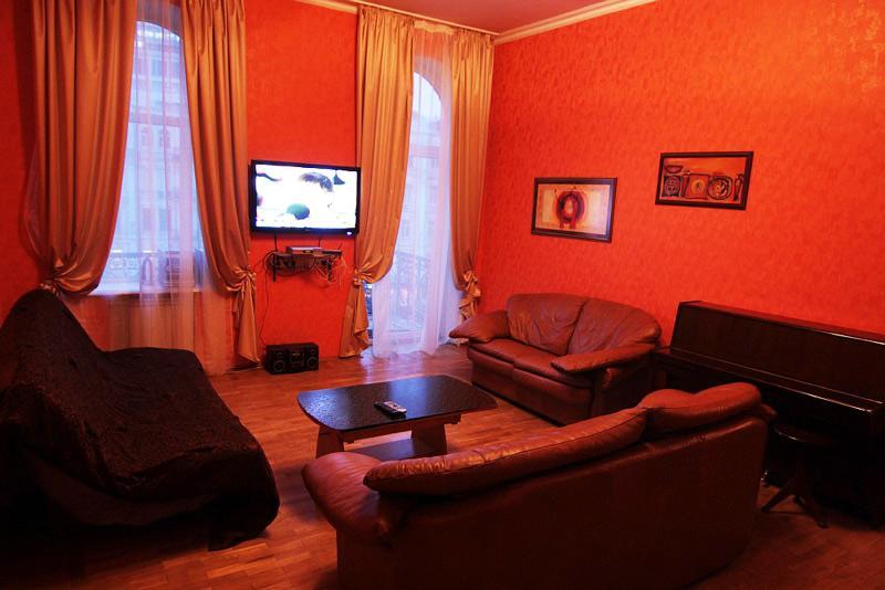 Sauna - Image 1 - Kiev - rentals