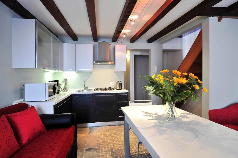 CA' DOLCE VITA - Image 1 - Venice - rentals