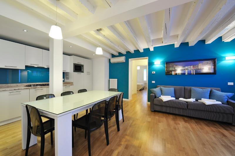 ACQUAMARINA - Image 1 - Venice - rentals