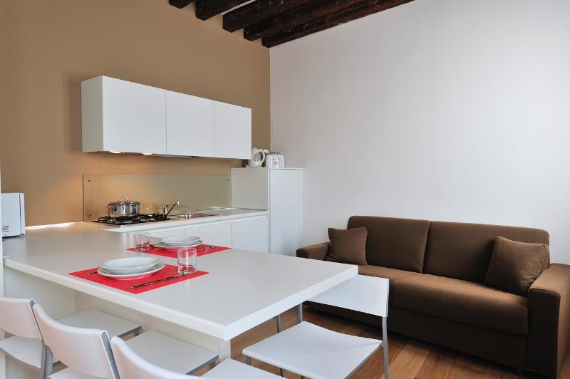 CA BECCARIE 3 - Image 1 - Venice - rentals