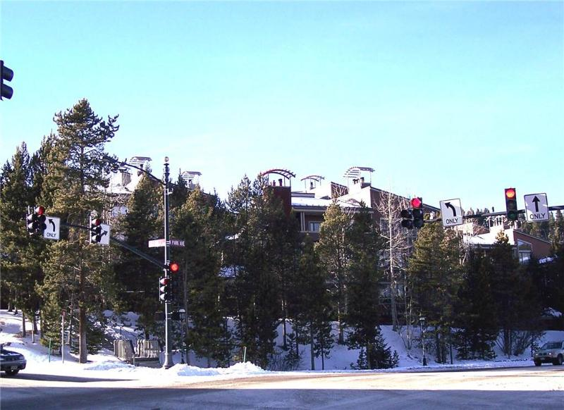 Ski Hill 43 - Image 1 - Breckenridge - rentals