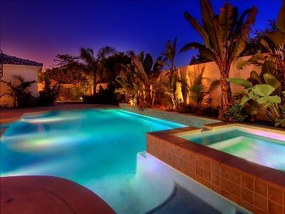 Dive into Luxury - Gorgeous Luxury Pool home - Pacific Beach - rentals