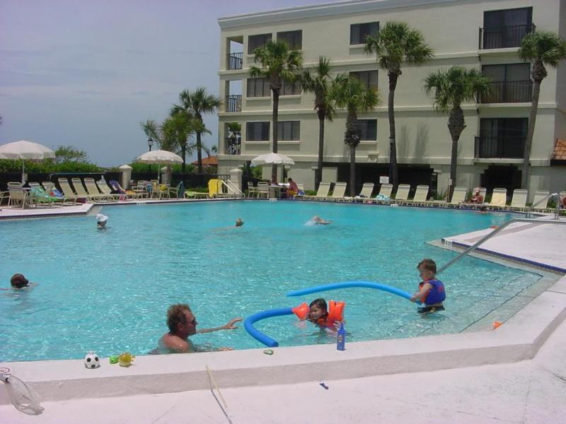 Land's End- Treasure Island, FL - Image 1 - Treasure Island - rentals
