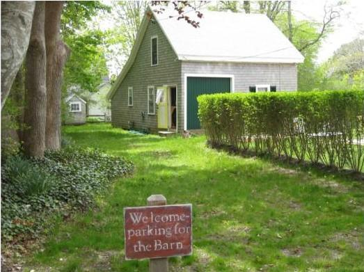 Welcome to the Barn - MAY + JUNE Special--Lovely 1 BR Chatham Cottage - Chatham - rentals