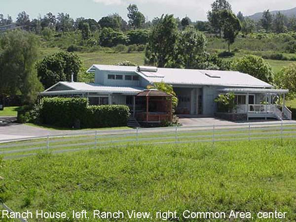 Luxury Cottage on 10 acre gated estate - Image 1 - Kailua-Kona - rentals