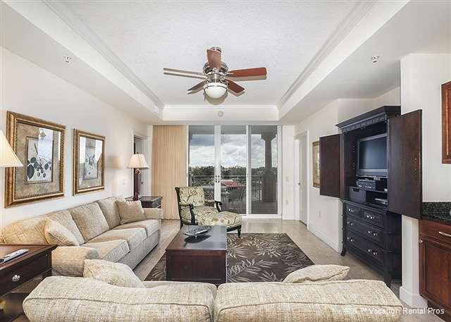 Come one, come all - Yacht Harbor 462, Luxury, 3 bedrooms, HDTV - Palm Coast - rentals