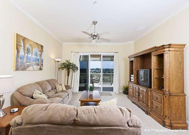 Cinnamon Beach 952 comfortably sleeps six people! - 952 Cinnamon Beach - Palm Coast - rentals