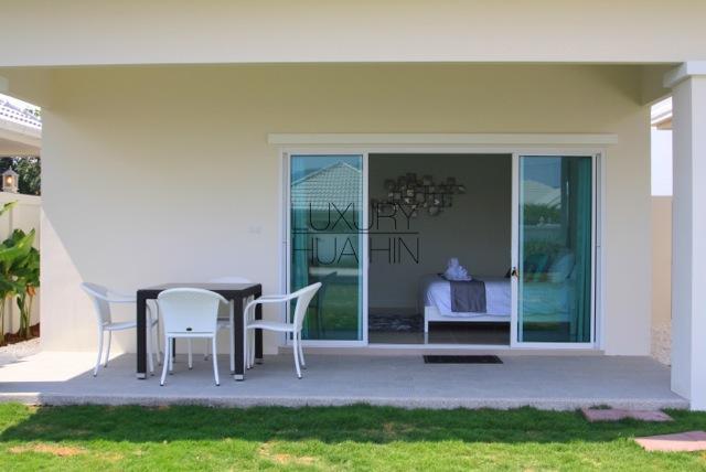 Charming Pool Villa - Image 1 - Hua Hin - rentals