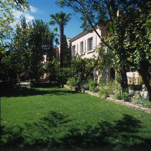 General View - La Part des Anges Vacation House with a Grill and Terrace - Le Paradou - rentals