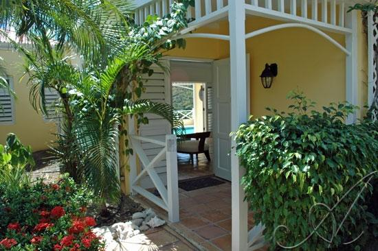 Enter and Enjoy! - One Love ~ The name says it all ~ Come Enjoy! - Christiansted - rentals