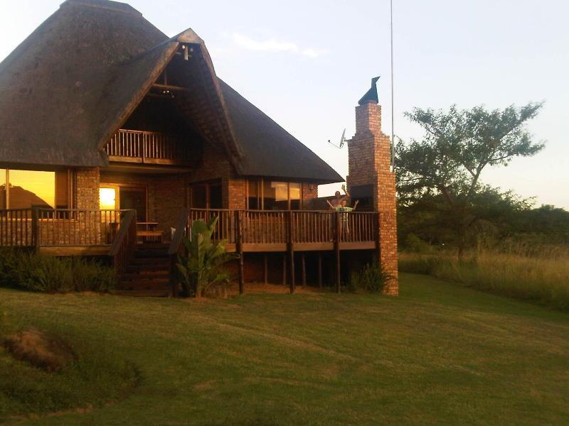 Sunset - Kruger Park Lodge: modern, family holiday rental - Hazyview - rentals