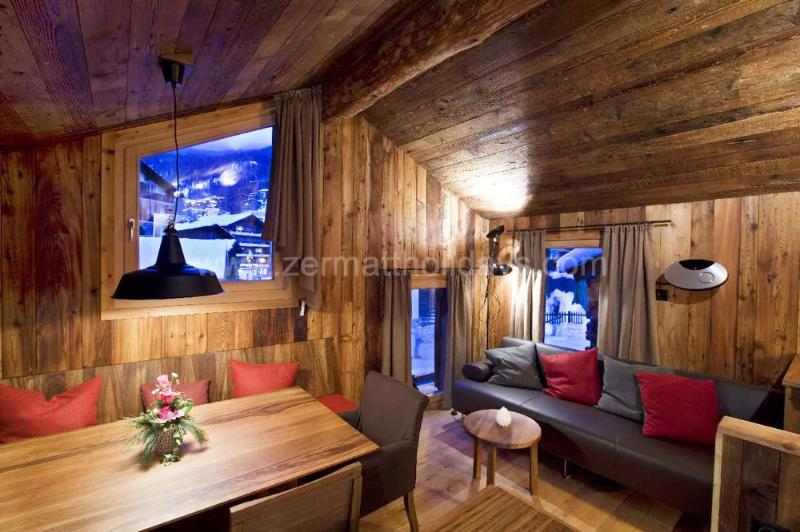 Chalet Z'Gogwärgji - Image 1 - Zermatt - rentals