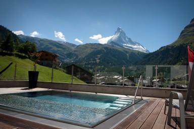 Apartment Matterhorn - Image 1 - Zermatt - rentals