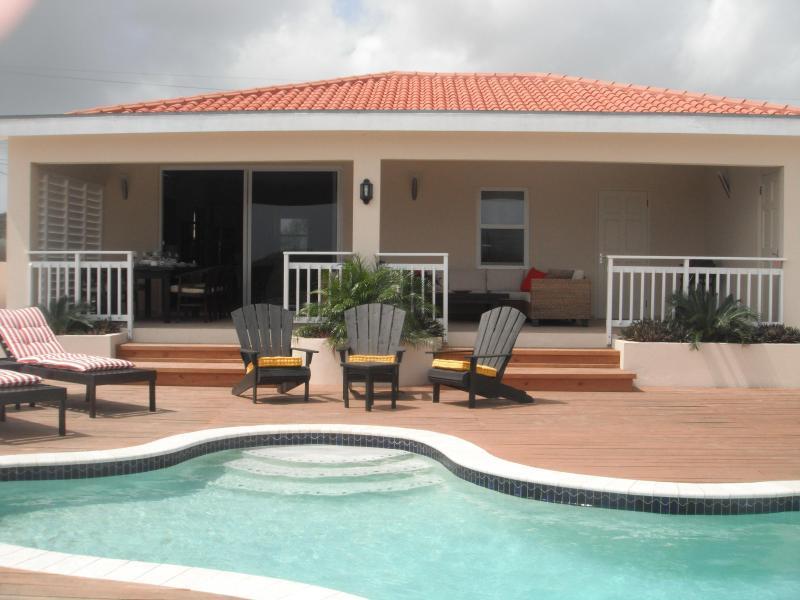 Brand new luxurious villa - Image 1 - Paradera - rentals