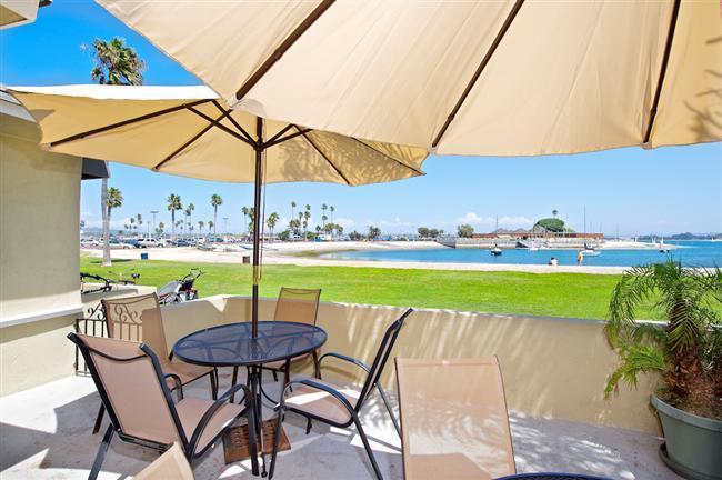 Brandnew Beach Getaway W/ Patio! #3676A - Image 1 - San Diego - rentals
