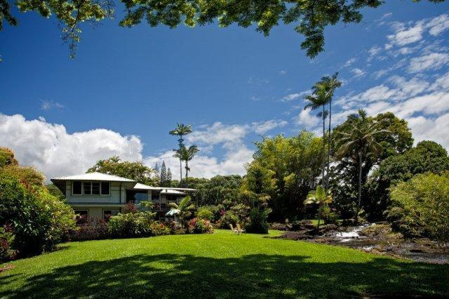 The RiverHouse Hideaway. - Your HideAway on your own private river! - Hilo - rentals