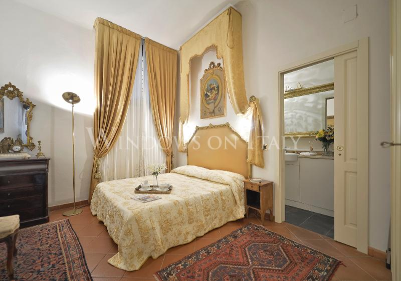Bardi Suite - Windows on Italy - Image 1 - Florence - rentals
