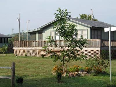 Country Cottage #21,22 - Green Valley Resort - Image 1 - Branson West - rentals