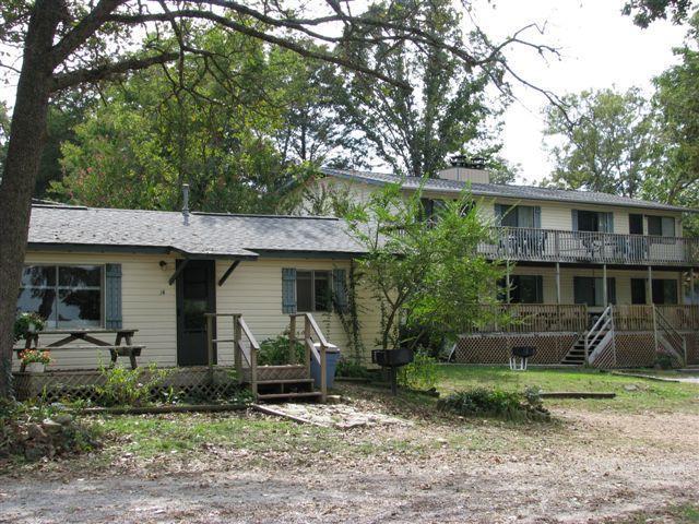 Lake Cottage #14 - Green Valley Resort - Image 1 - Branson West - rentals