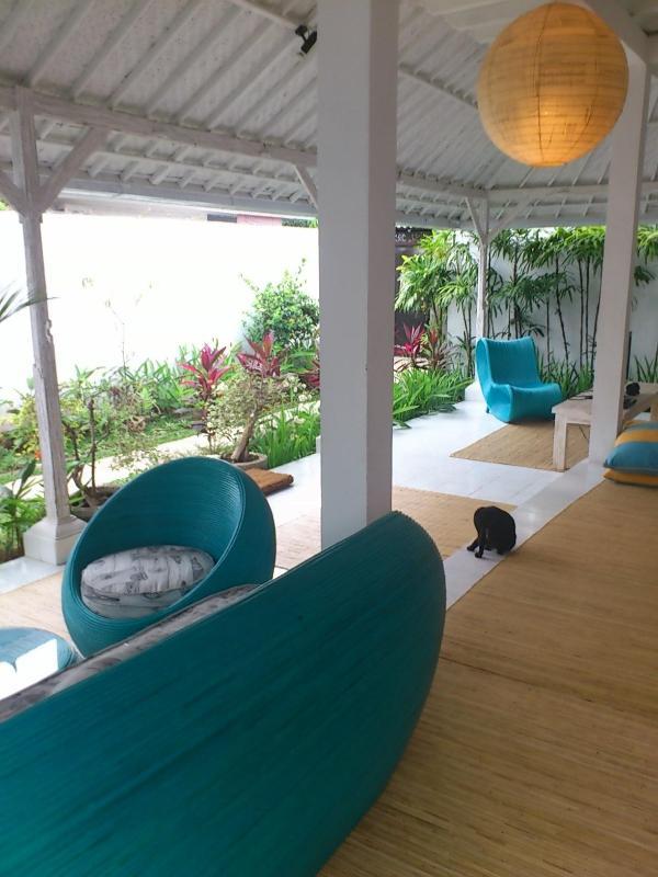 3 bdrm Villa pool Oberoi District Seminyak, Bali - Image 1 - Canggu - rentals