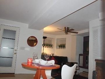 Main Entertainment Area - Apartment in Prime Location - Washington DC - rentals
